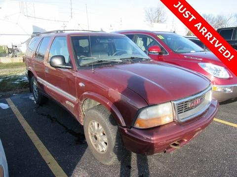 1998 GMC Jimmy for sale in Cedar Falls, IA