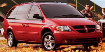 2005 Dodge Grand Caravan for sale in Cedar Falls, IA