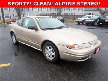 2004 Oldsmobile Alero for sale in Cedar Falls, IA