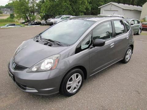 2011 Honda Fit for sale in Oakdale, MN