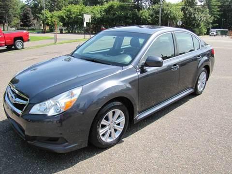 2011 Subaru Legacy for sale in Oakdale, MN