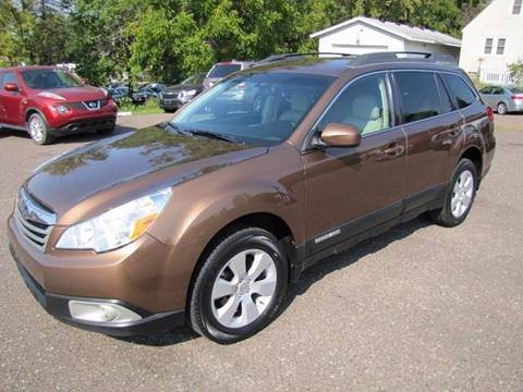 2012 Subaru Outback for sale in Oakdale, MN