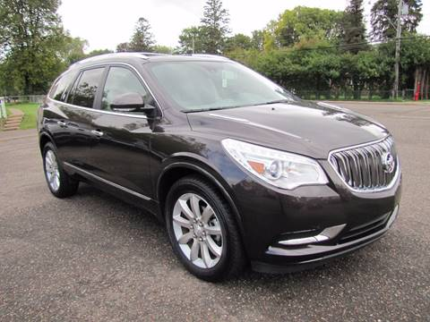 2016 Buick Enclave for sale in Oakdale, MN