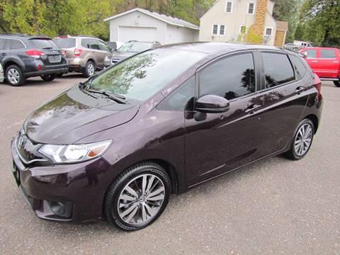 2015 Honda Fit for sale in Oakdale, MN