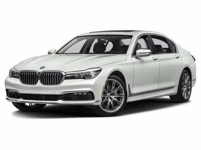 2017 BMW 7 Series for sale at JD MOTORS in Tujunga CA