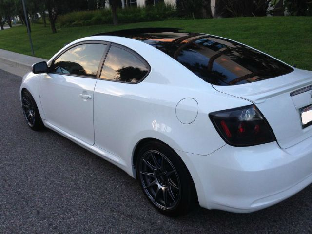 2009 Scion tC for sale at JD MOTORS in Tujunga CA