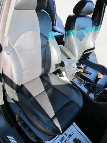 2003 BMW M5 for sale at JD MOTORS in Tujunga CA