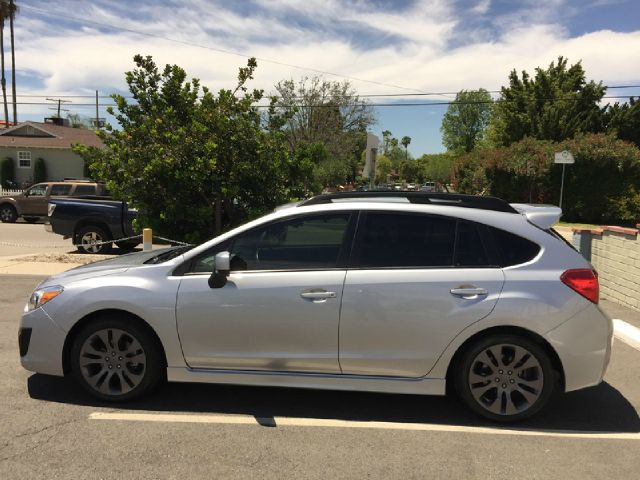 2013 Subaru Impreza for sale at JD MOTORS in Tujunga CA