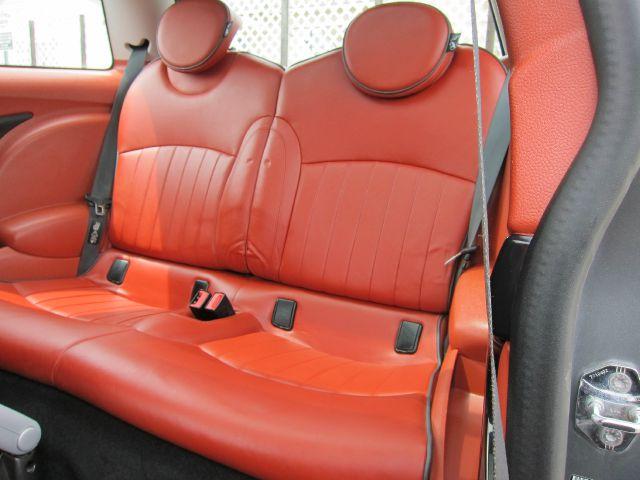 2008 MINI Cooper for sale at JD MOTORS in Tujunga CA