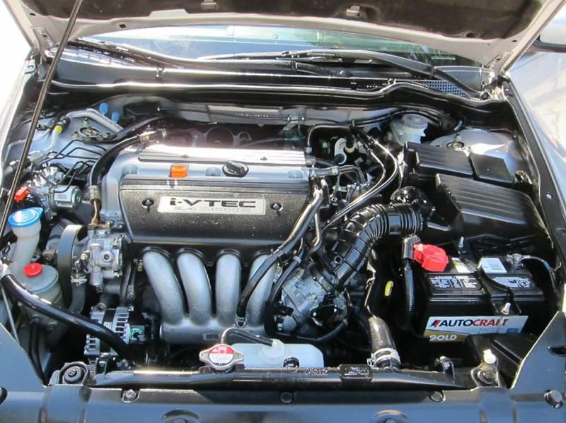 2005 Honda Accord for sale at JD MOTORS in Tujunga CA