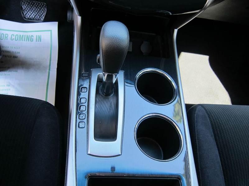 2013 Nissan Altima for sale at JD MOTORS in Tujunga CA