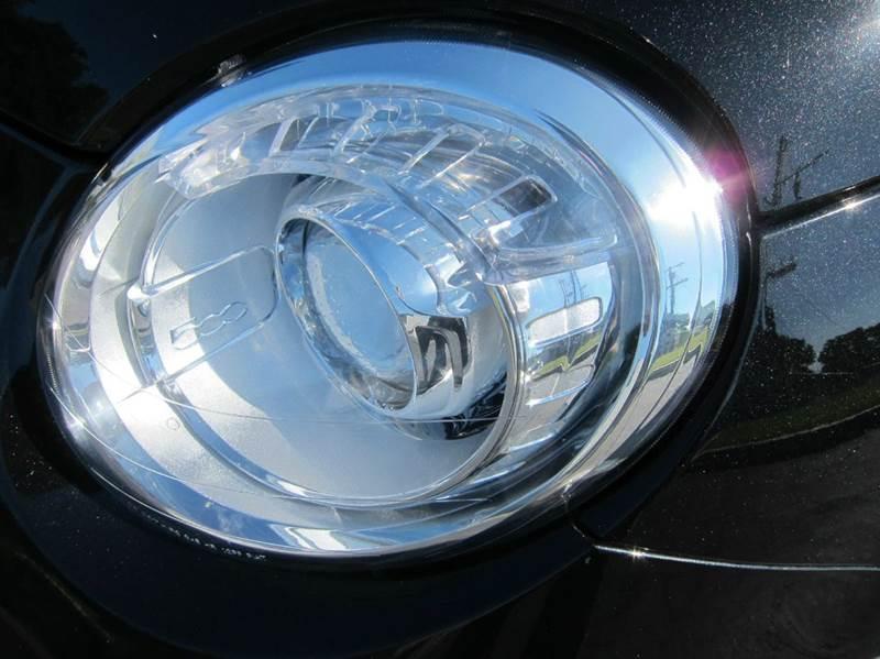 2013 FIAT 500 for sale at JD MOTORS in Tujunga CA