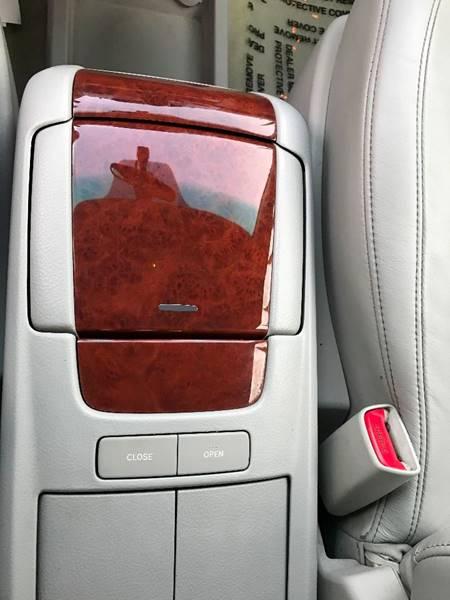 2006 Lexus RX 330 for sale at JD MOTORS in Tujunga CA
