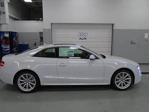 2016 Audi A5 for sale in Sioux Falls, SD