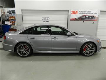 Audi S6 For Sale - Carsforsale.com