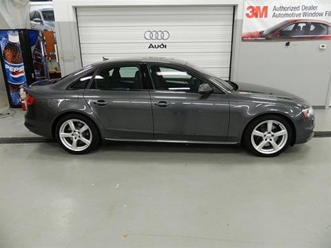 2015 Audi S4 for sale in Sioux Falls, SD