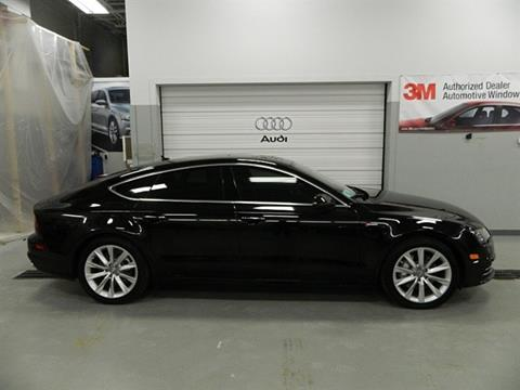 2016 Audi A7 for sale in Sioux Falls, SD