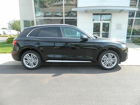 2018 Audi Q5 for sale in Sioux Falls, SD