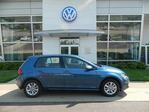 2017 Volkswagen Golf for sale in Sioux Falls, SD