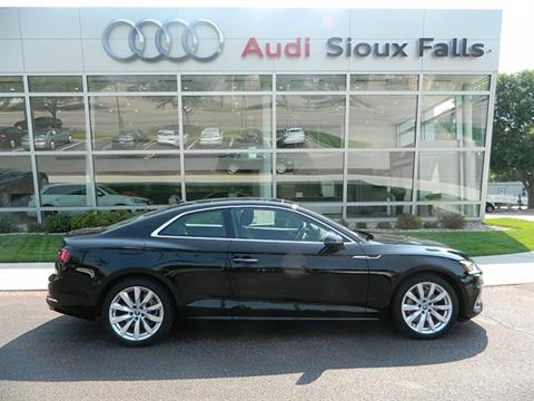 2018 Audi A5 for sale in Sioux Falls, SD