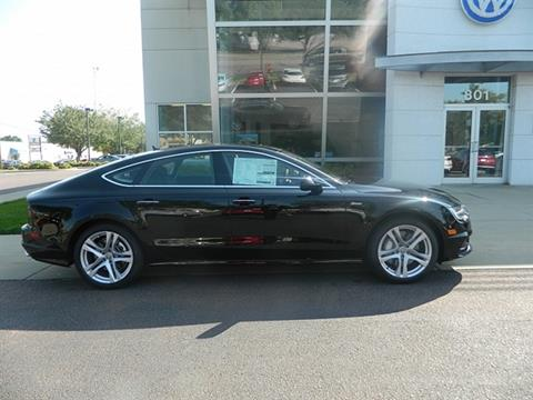 2018 Audi A7 for sale in Sioux Falls, SD