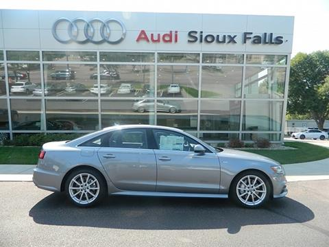 2018 Audi A6 for sale in Sioux Falls, SD