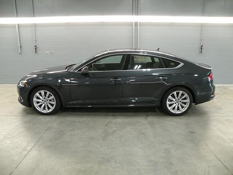 Audi A5 Sportback For Sale - Carsforsale.com®