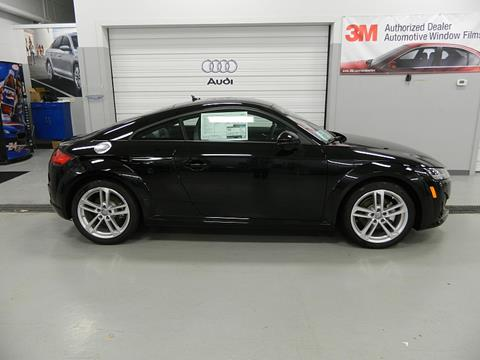 2017 Audi TT for sale in Sioux Falls, SD