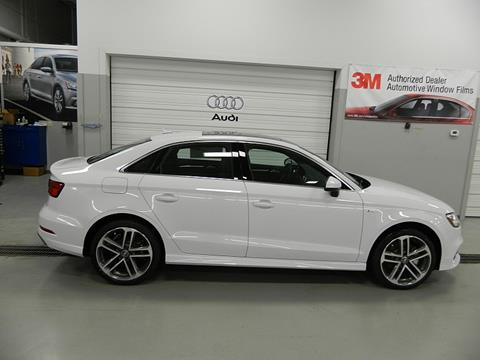 2017 Audi A3 for sale in Sioux Falls, SD