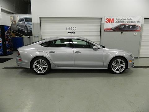 2017 Audi A7 for sale in Sioux Falls, SD