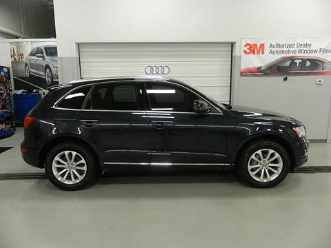 2013 Audi Q5 for sale in Sioux Falls, SD