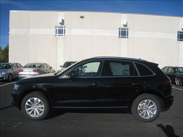 2015 Audi Q5 for sale in Sioux Falls, SD