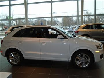 2015 Audi Q3 for sale in Sioux Falls, SD