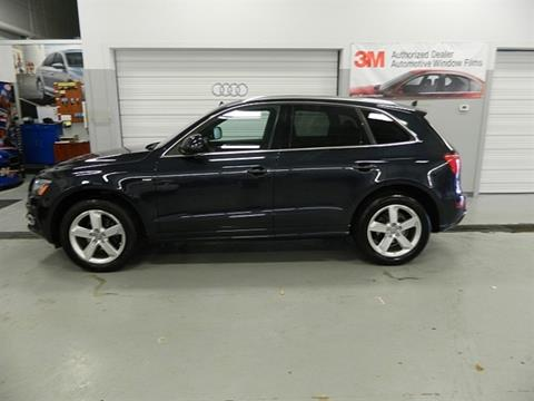 2012 Audi Q5 for sale in Sioux Falls, SD