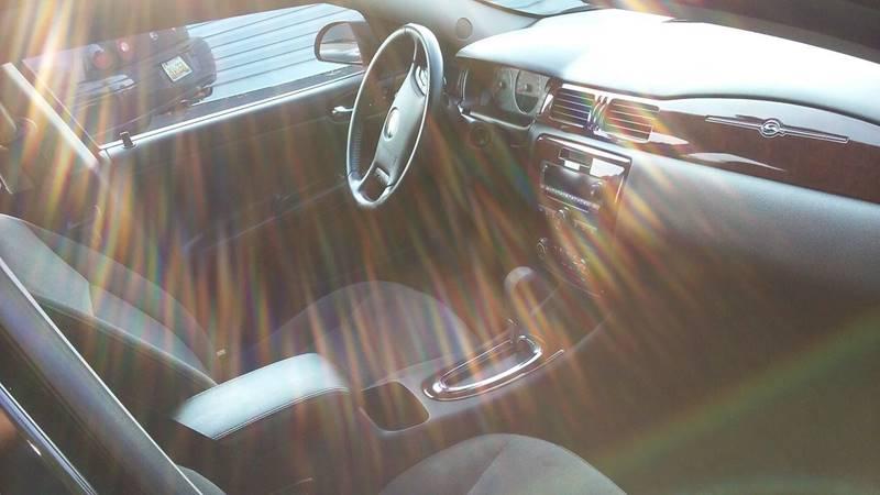 2007 Chevrolet Impala LT 4dr Sedan - Lapeer MI
