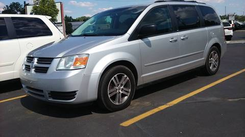 2010 Dodge Grand Caravan for sale in Lapeer, MI