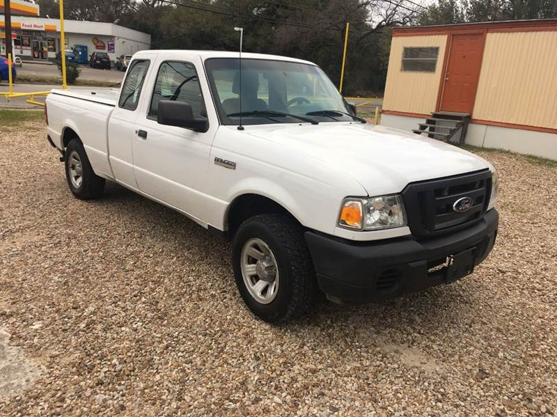 2010 Ford Ranger for sale at Discount Auto in Austin TX