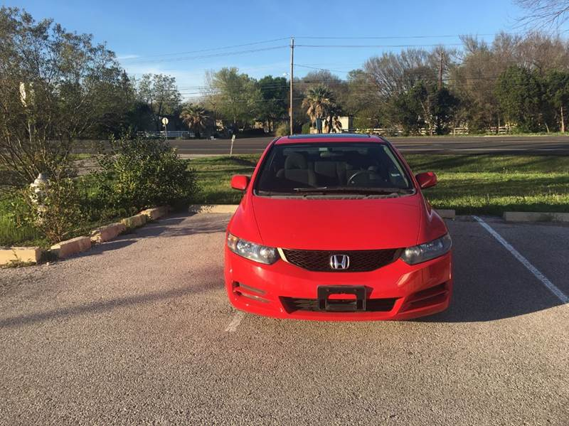 2009 Honda Civic for sale at Discount Auto in Austin TX