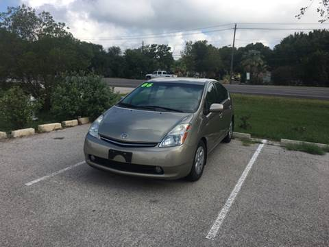 2006 Toyota Prius for sale in Austin, TX