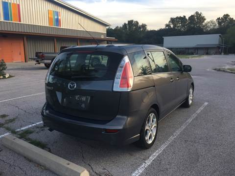 2010 Mazda MAZDA5 for sale in Austin, TX