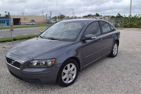 2007 Volvo S40 for sale in West Park, FL