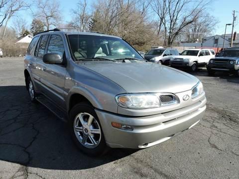 2003 Oldsmobile Bravada for sale in Indianapolis, IN