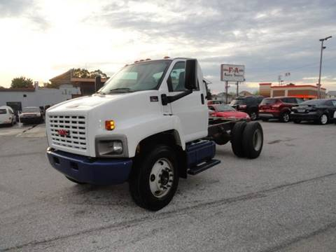 2004 GMC C7500 for sale in York, PA