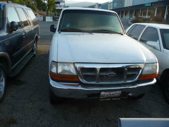2000 Ford Ranger SUPER CAB - Oakhurst CA