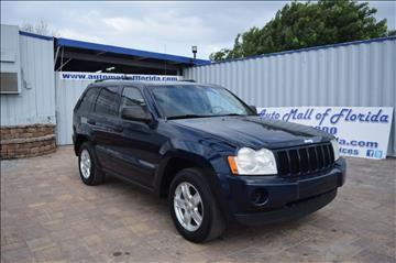2005 Jeep Grand Cherokee for sale in Orlando, FL