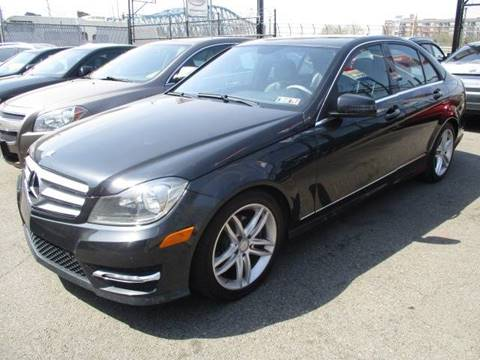 Mercedes benz for sale in newark nj for Mercedes benz for sale nj