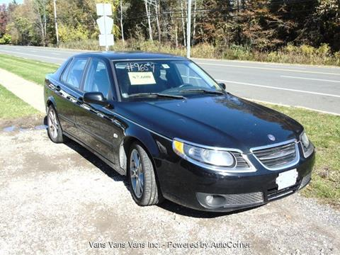 2007 Saab 9-5 for sale in Blauvelt, NY