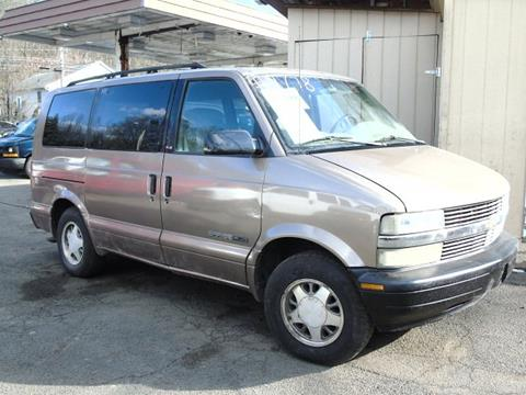 2001 GMC Safari for sale in Blauvelt, NY