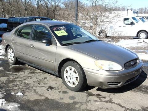 2007 Ford Taurus for sale in Blauvelt, NY