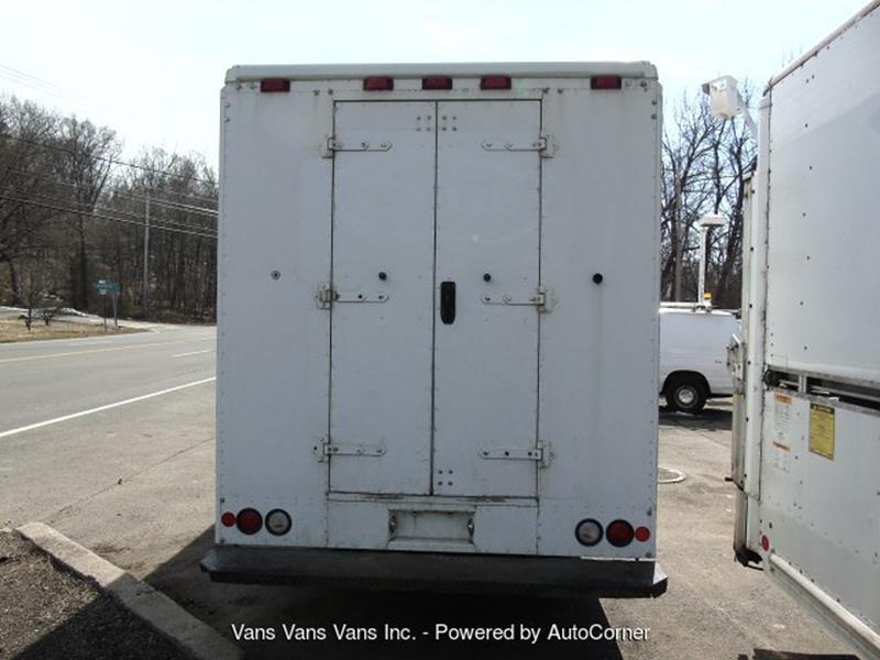 2009 Workhorse W42 4X2 Chassis In Blauvelt NY - Vans Vans